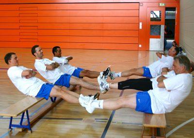 2009.08.29. Journée du sport au Rocher 023